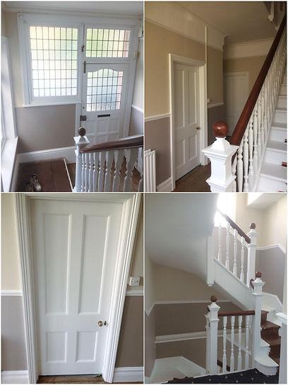Interior painters and decorators Beckenham