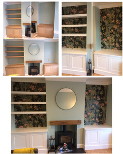 Painter and decorator Bromley
