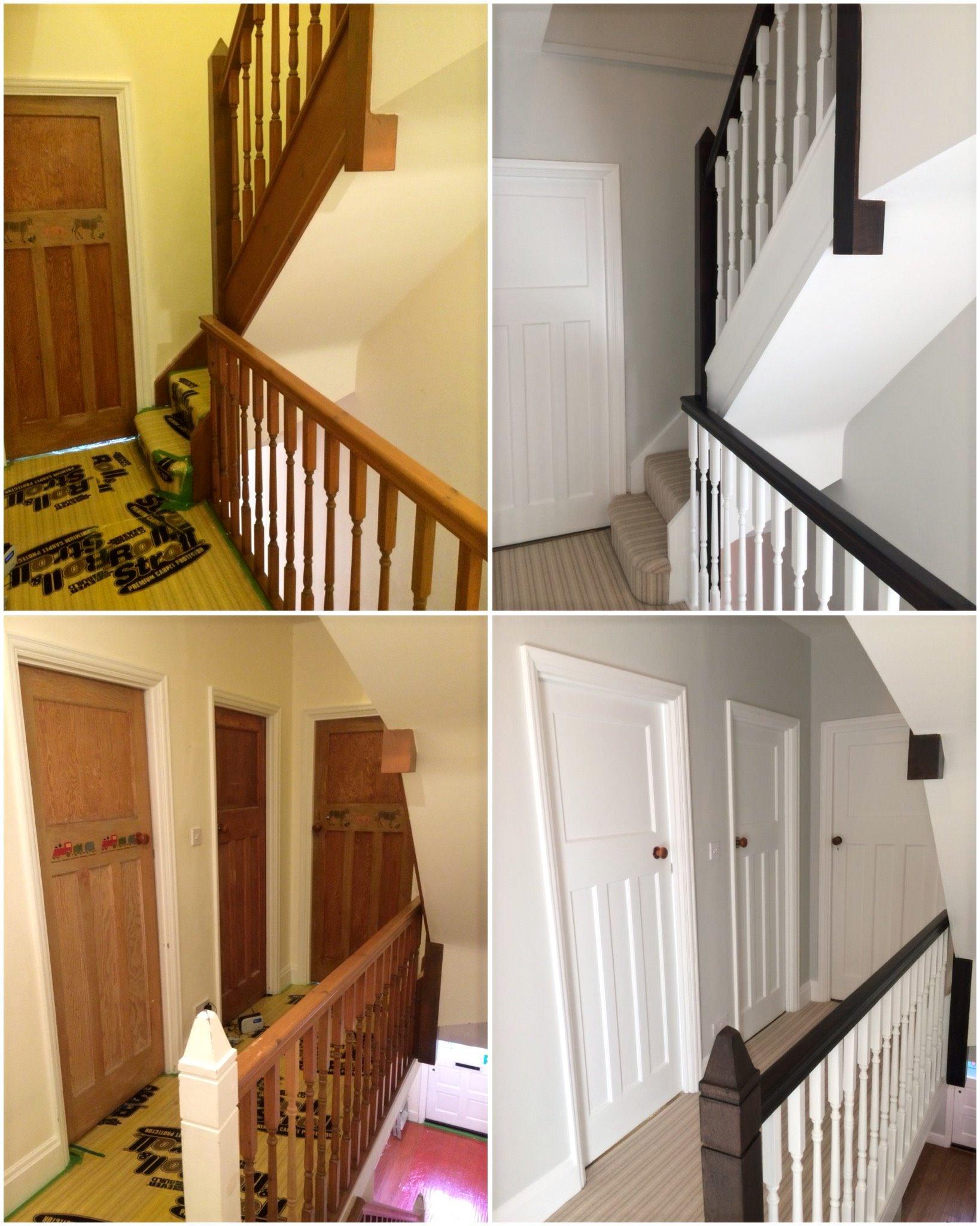 Hall, stairs & landing Beckenham