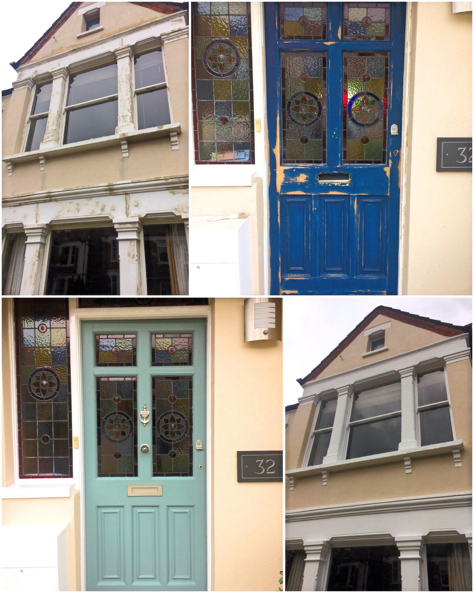 Exterior Beckenham