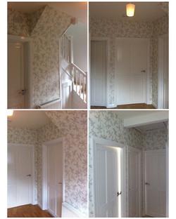 Wallpaper Decorator Beckenham