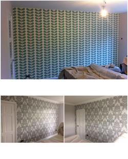 Decorator Beckenham Wallpaper