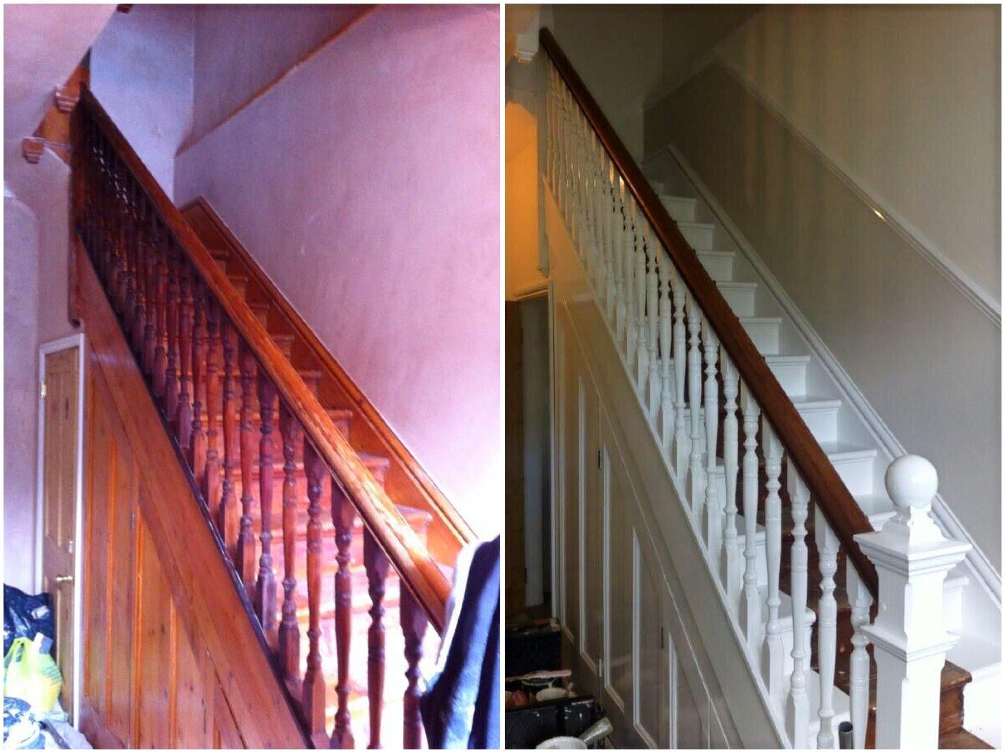 Staircase Beckenham