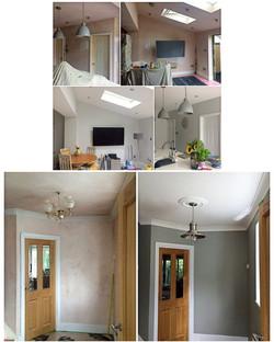 Painter and decorator Beckenham