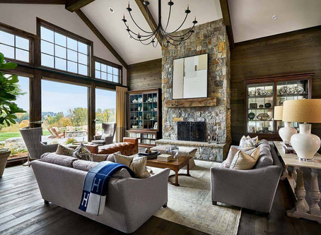 5 Interior Design Styles That Reflect Your Personality
