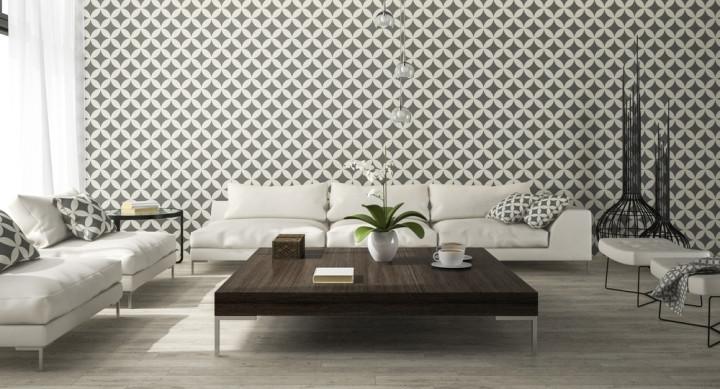 LifeNcolors-best-geometric-wallpaper-circles-grey