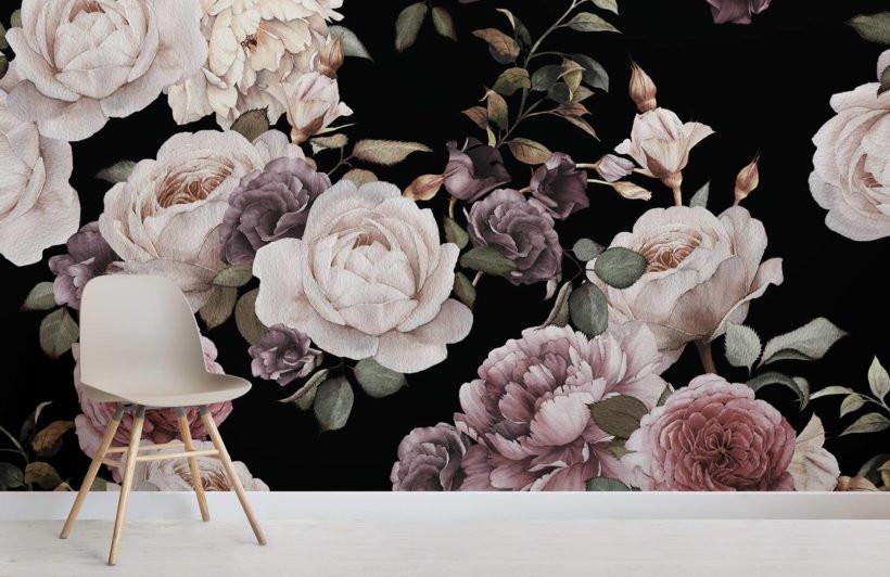 LifeNcolors-best-Floral-wallpaper-big-coloured