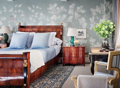 8 reasons wall coverings are the best home decor solution