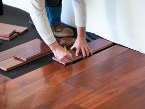 How to choose right floorings for your home?