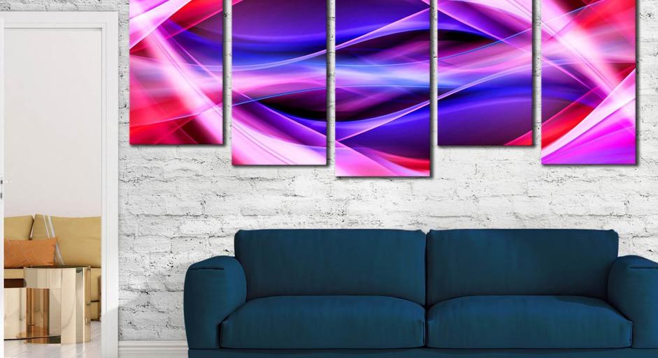 LifeNcolors-best-3D-wallpaper-rocks-bricks-white