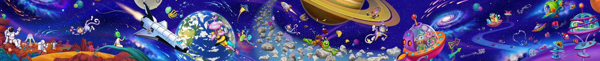 KIDS SPACE-1