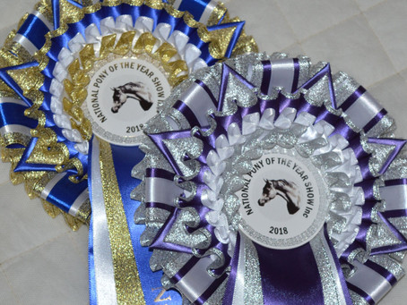 Welcome To Marlin Rosettes Blog