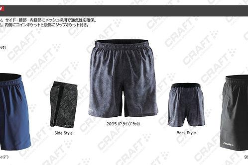 2016SS 1902519 Joy Relaxed Shorts NEW 9999 ブラック Sサイズ