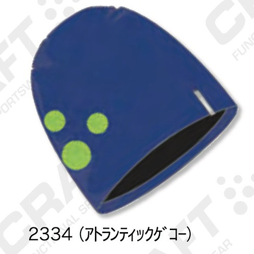 2015AW 1902360 Light 6 Dots Hat NEW 2334 アトランティックゲコー S/Mサイズ