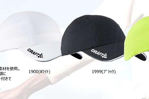 2020SS 1900095 Running Cap 1900 ホワイト ONESIZE