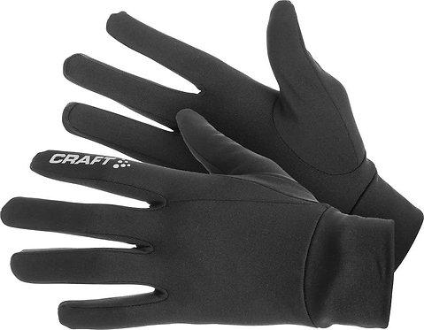 2019AW 1902956 Thermal Glove 9999 ブラック Sサイズ