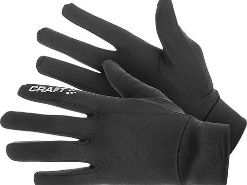 2019AW 1902956 Thermal Glove 9999 ブラック XSサイズ