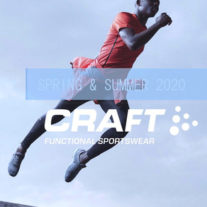CRAFTカタログ SPRING&SUMMER2020