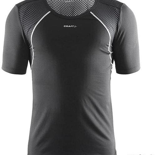 1901381 半袖 Concept Piece 9999 ブラック Lサイズ