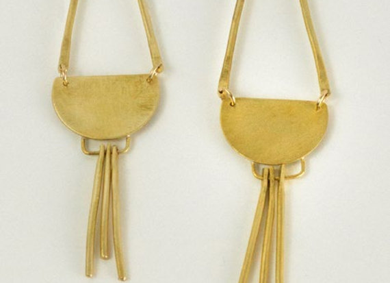 Anu Earrings
