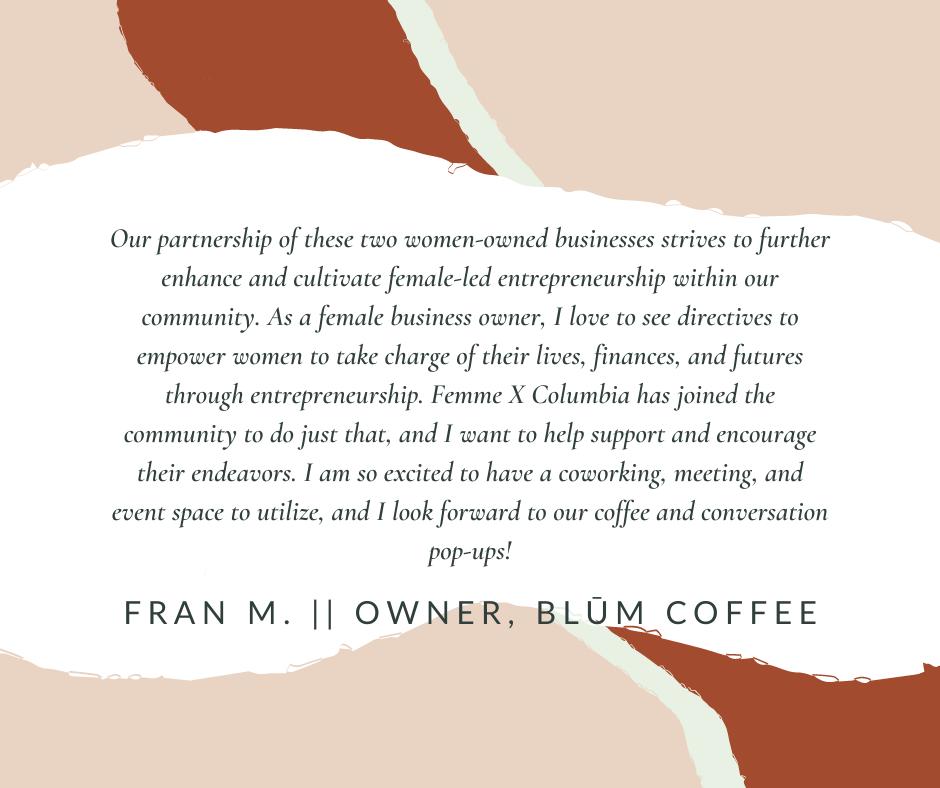 Blūm Coffee