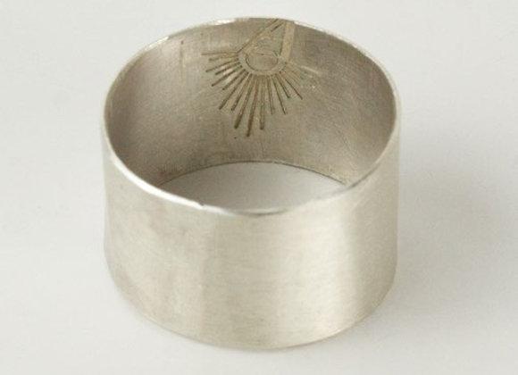 Sterling Phillipi Ring