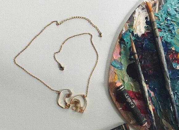 Part of Me Necklace
