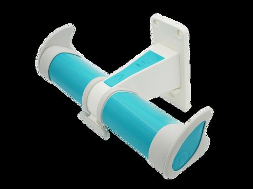 AIR Surf Rack - Aqua Blue