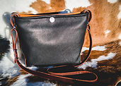 Bootstrap Tote black and brown.jpg