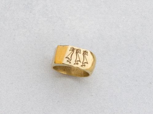 GGG ring