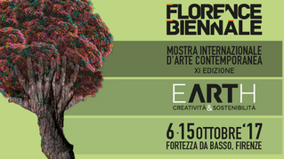 INGRESSO ARTISTI jewels will be present at FLORENCE BIENNALE '17
