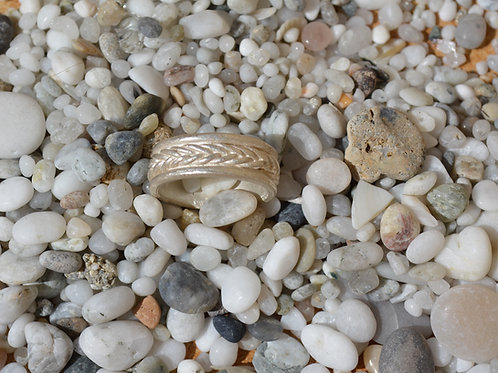 Raperonzolo Ring