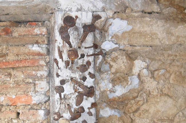 ondare historikoaren berritzeak beretek bizkaia durango