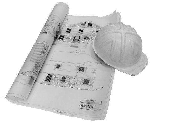 Arkitektura proiektuak beretek bizkaia durango