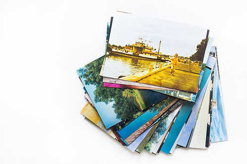 "50 6x4"" prints"