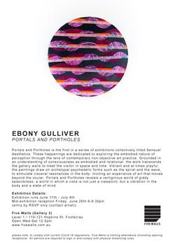 Five Walls Exhibition