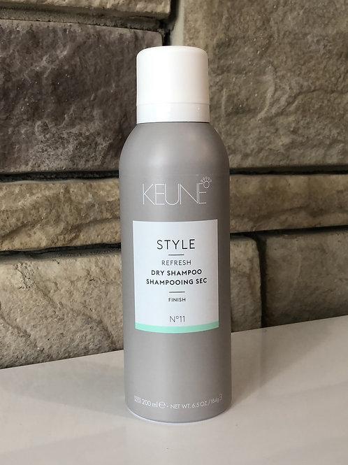 Refresh Dry Shampoo No. 11