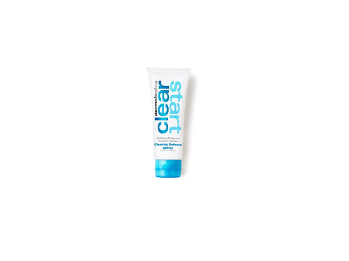 Clearing Defense SPF 30 2oz