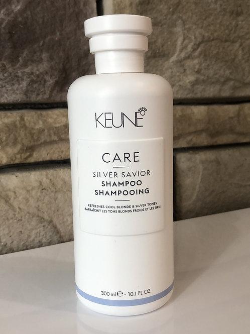 Silver Savior Shampoo