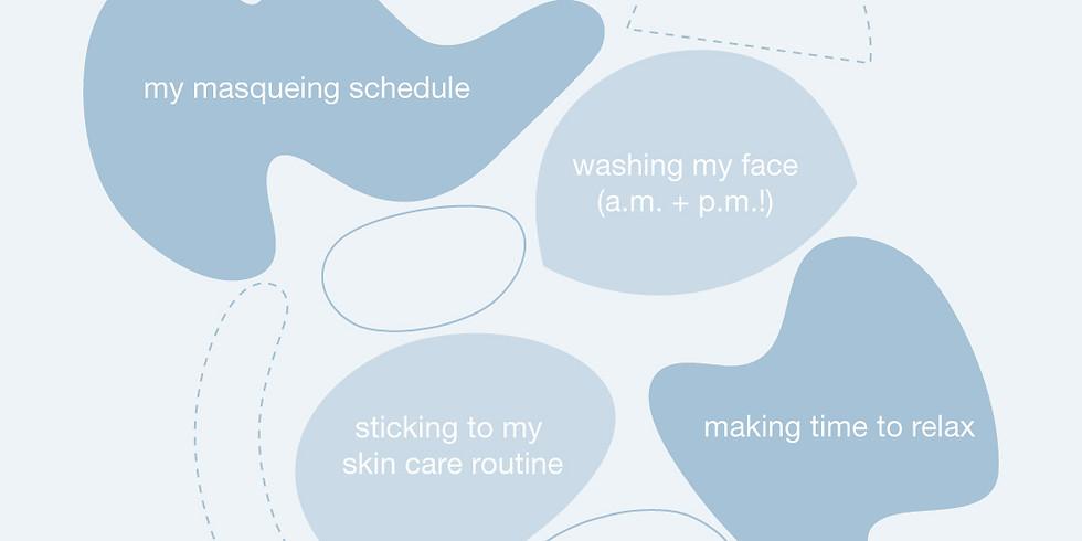 Mirror Me 2 (Virtual skincare event)