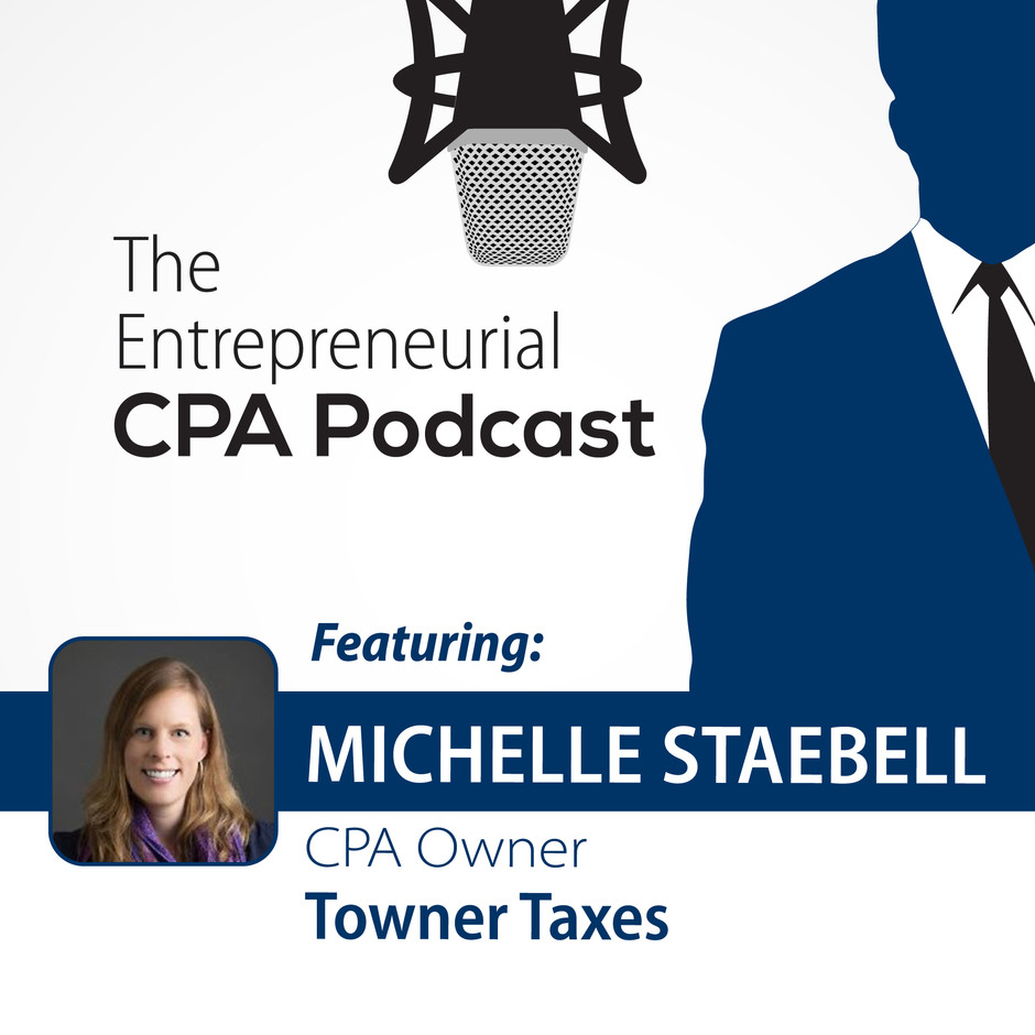 Michelle Staebell: Creating a rewarding career