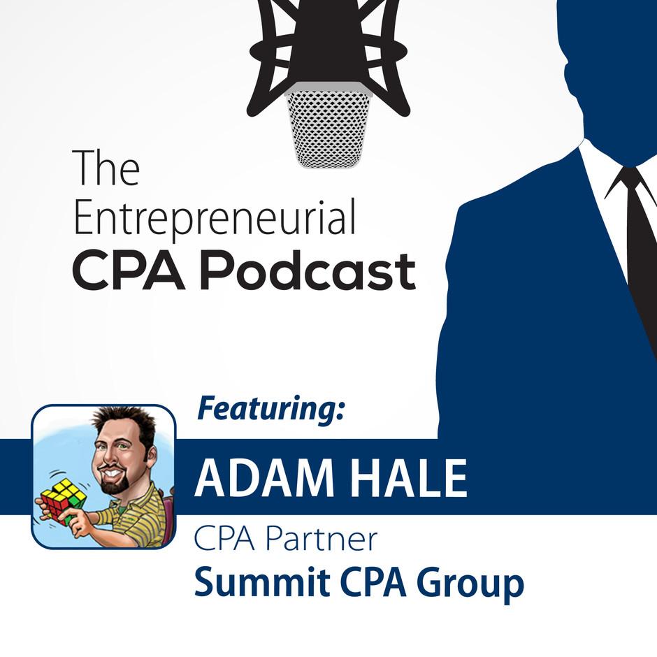 Adam Hale: Solving problems