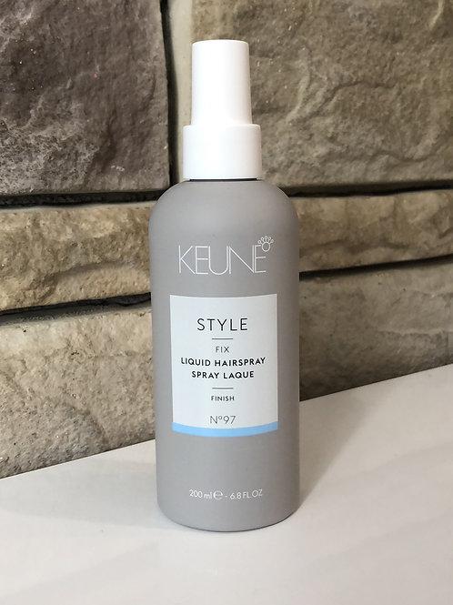Liquid Hairspray No. 97