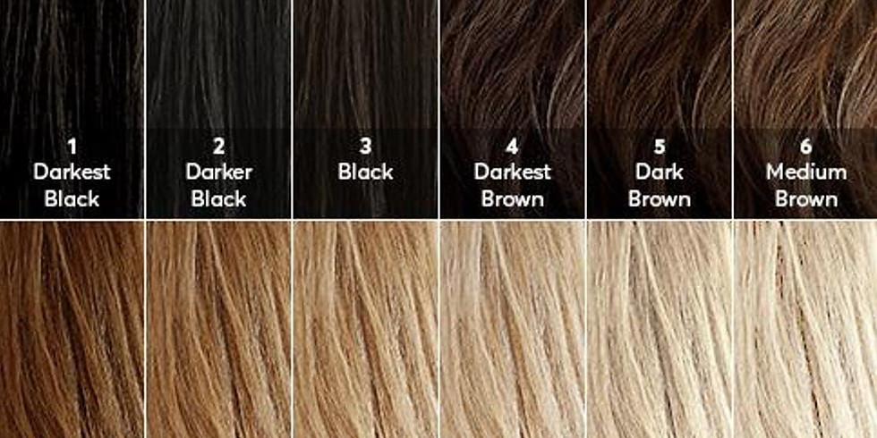 Black to Blonde