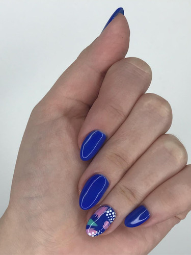 Nails in Rochester, NY at Kris and Kierst Salon