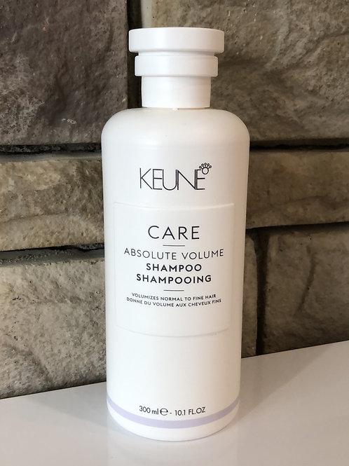 Absolute Volume Shampoo