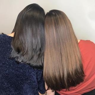 Gorgeous-hair-straight-hair-kris-and-kie