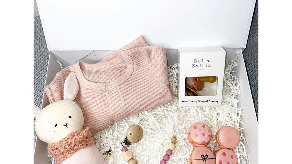 Medium Baby Gift Box