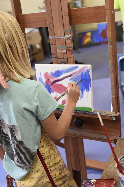 Youth Art School