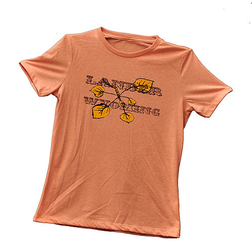 Lander Aspen Ladies T-Shirt